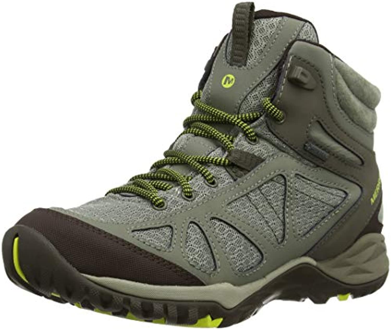 Merrell J37790, Stivali da da da Escursionismo Alti Donna | Acquisto  | Uomo/Donna Scarpa  a5482f