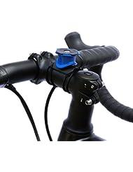 Quad Lock Halterungen Bike Mount, schwarz, -, 3580016