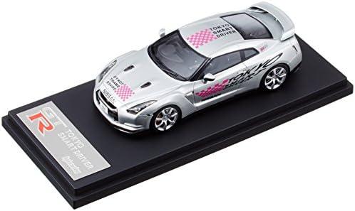 1/43 HPI HPI HPI Nissan GT-R Tokyo Smart Driver (japan import) | Exquis Art  2293c9