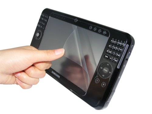 proporta - Protezione schermo Advanced per Samsung Q1 Ultra