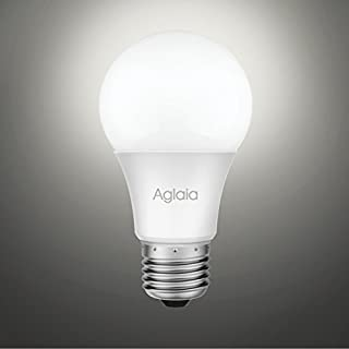 Aglaia E27 LED Lampe, 5W LED Birnen - Natur weiss