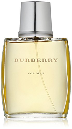 BURBERRY for Men Eau de Toilette 100 ml