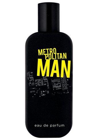 LR Metropolitan Man Eau de Parfum für Männer 50 ml (Ch Parfüm)