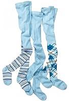 wellyou Strumpfhosen blau 3er-Set