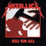 Kill Em All (180 Gram Vinyl) [Vinilo]