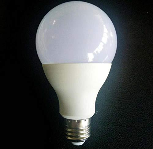 SIECPC LED-Haushalt-Moskito-Lampenlampe, Nicht UV-strahlungsfreie Moskito-Lampe, Ultra-leise, Moskito-Abwehrmittel für den Innenbereich (Farbe : 6W)