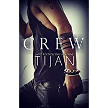 Crew (Crew Series Book 1) (English Edition)