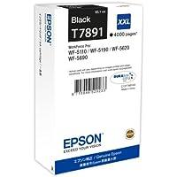 Epson C13T789140 Cartuccia Inkjet alta Capacità T7891, Nero -  Confronta prezzi e modelli