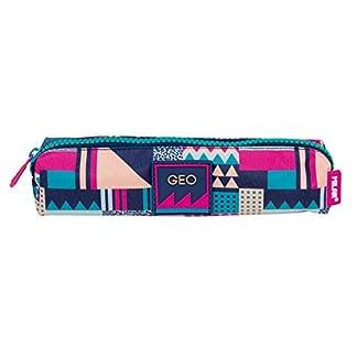 Milan Portatodo mini New Geo rosa 081129NGP