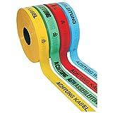 Format 4022153110289 - Trassen-warnband 250 mtr achtung-kabel