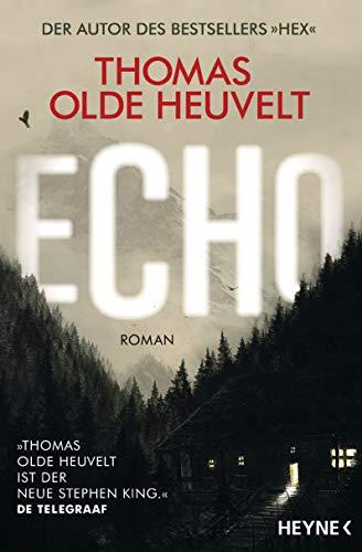 Echo de Thomas Olde Heuvelt