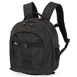 Lowepro Pro Runner 200 AW DSLR Backpack (Black)