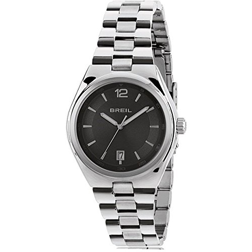 Men Only Time Breil Watch Link Casual Cod. tw1510