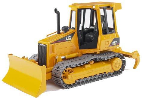 Preisvergleich Produktbild Kinderspielzeug Caterpillar Kettendozer