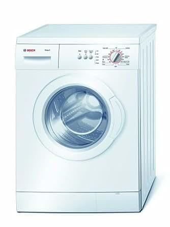 Bosch WAE24061GB Maxx 6kg 1200rpm Freestanding Washing Machine - White
