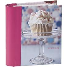 Hummingbird Bakery mini address book (Paperstyle Address Books)