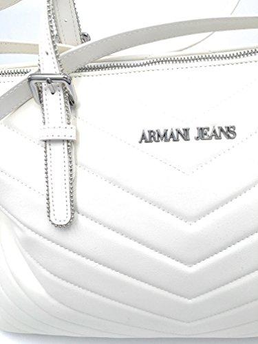 Armani , Cabas pour femme Bianco