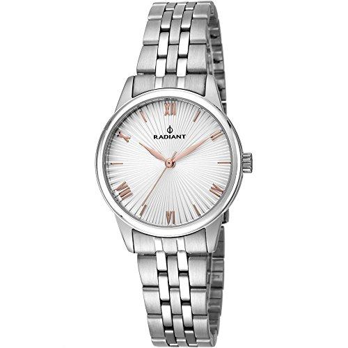 Reloj Radiant Milano RA441201 Mujer Gris
