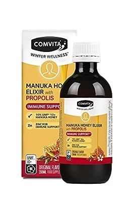 Comvita Propolis Herbal Elixir 200ml from Comvita