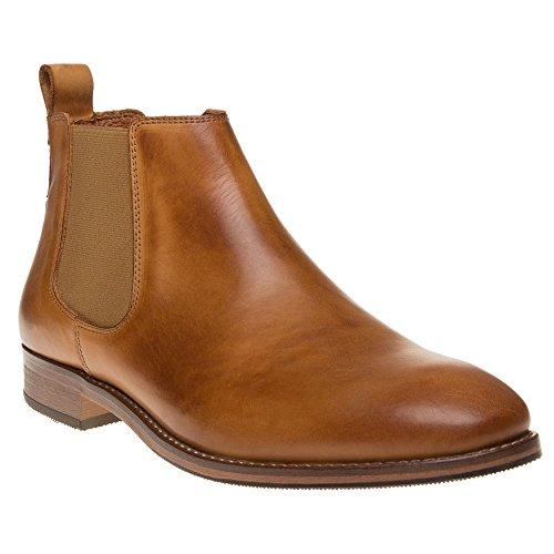 Sole Ormond Homme Boots Fauve Fauve