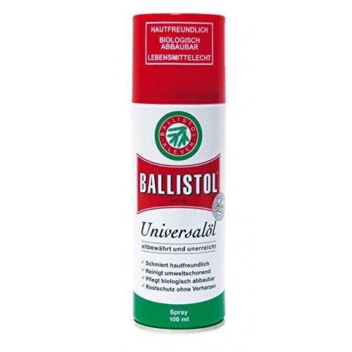 Preisvergleich Produktbild Ballistol Spray 100 ml Universalöl Waffenöl 1093