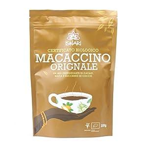Iswari Macaccino originale
