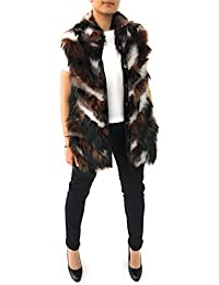 Amazon.it  Silvian Heach - Giacche e cappotti   Donna  Abbigliamento 9dc124b36ef9