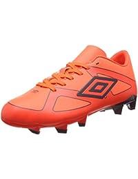 Amazon.es  botas de futbol umbro - Incluir no disponibles  Zapatos y ... 04fc7e76f53d2