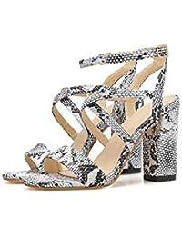 a7837167bf16 Suchergebnis auf Amazon.de für  HOCHZEIT - Sandalen   Damen  Schuhe ...