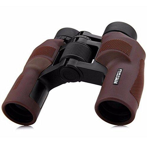 LBYMYB Multifunktionsteleskop Einzelrohr 8x32 HD Mit Taschenlampe Nachtsicht Zwei Benutzer Extern...