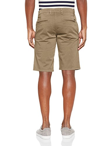 BOSS Casual Herren Schino-Regular-Short Beige (Medium Beige 263)