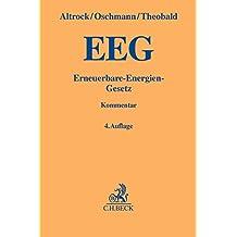EEG: Erneuerbare-Energien-Gesetz