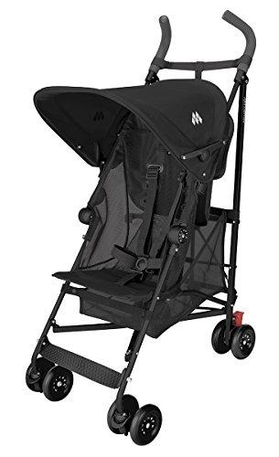 Maclaren Volo Stroller (Black)