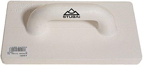 Stubai 436201 - Fratás (poliestireno, 130 x 270 mm)
