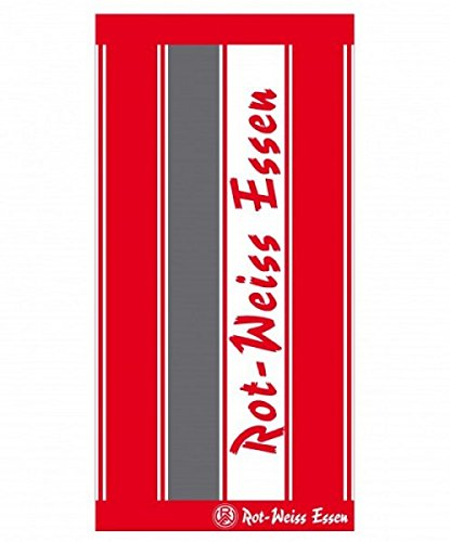 rwe-red-white-essen-towel-with-vertical-stripes