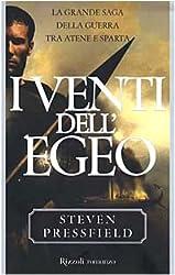 41MzFzZGd%2BL. SL250  I 10 migliori libri su Sparta