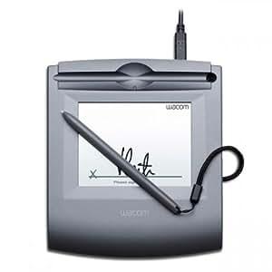 Wacom STUSV500FR Sign and Save S500 Signature électronique certifiée Gris anthracite