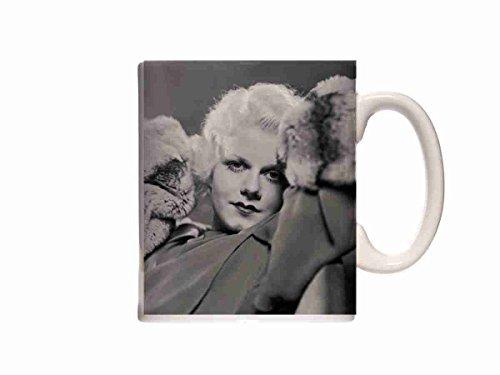 Mug Harlow Jean 56 Ceramic Cup Box Gift (Harlow Cup)
