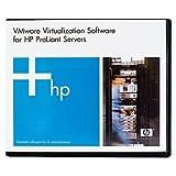 VMware vSphere Standard Edition - Lizenz + 3 Jahre Support, 24x7 - 1 Prozessor - elektronisch - Win