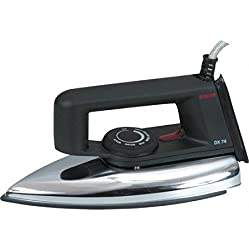 Singer Nova Dry Electric Iron -1000W, Leight Weight
