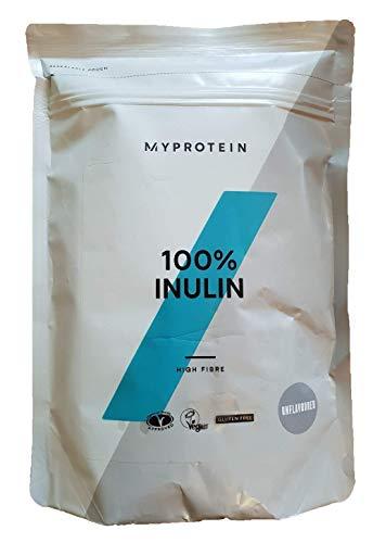 MyProtein Suplementos sin Sabor - 500 gr