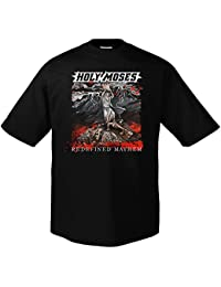 Holy Moses Redefined Mayhem T-Shirt