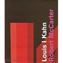 Louis I Kahn (Ancien prix éditeur  : 75 euros)