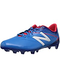 FURON 3.0 DISPATCH FG - Fußballschuh Nocken - bolt/team royal/energy red