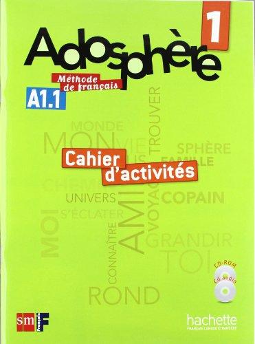 methode-de-francais-1-adosphere-cahier-dactivites
