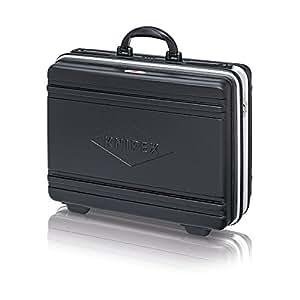 Knipex 00 21 05 LE Werkzeugkoffer Basic leer