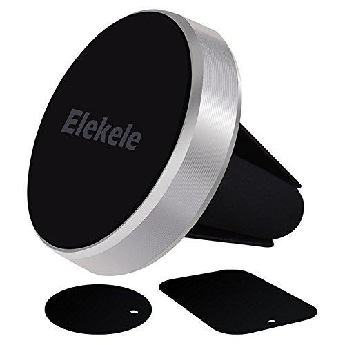 supporto clip magnetica smartphone