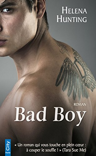 Bad Boy par [Hunting, Helena]