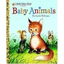 [Baby Farm Animals] [by: Garth Williams]
