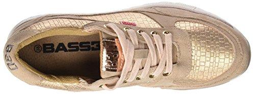 BASS3D - 041322, Scarpe sportive Donna Rosa